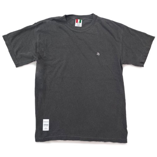 LIBE (ライブ) RUN THC SHADOW TEE (BLACK) 16S31