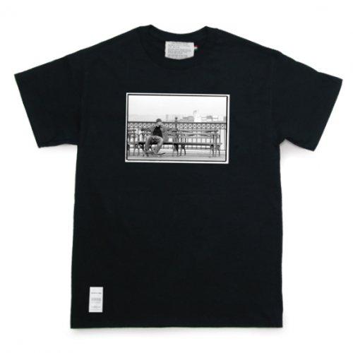 LIBE ( ライブ ) Tシャツ KEN GOTO (PEPE SF) 17S25