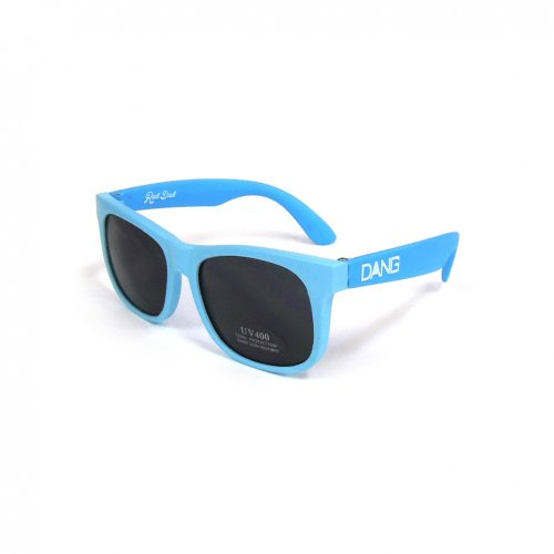 DANG SHADES (ダンシェイディーズ) KID'S RAD DAD (LT BLUE/BLUE × BLACK)