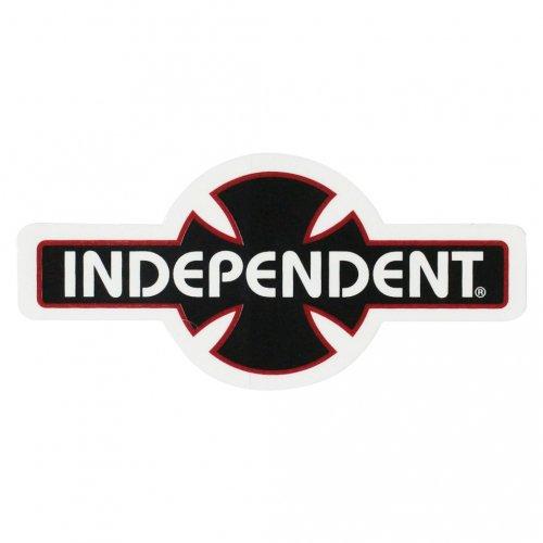 INDEPENDENT ( インディペンデント ) ステッカー O.G.B.C. STICKER