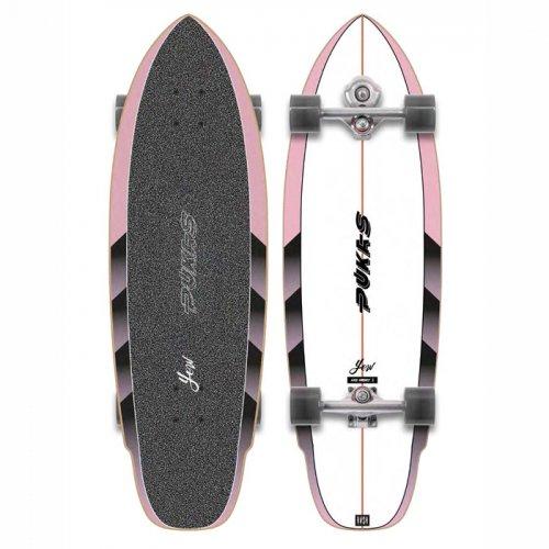 "YOW SURF SKATE ( ヤウサーフスケート ) Pukas RVSH 33"""