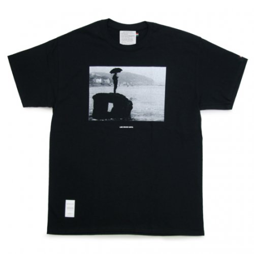 LIBE ( ライブ ) Tシャツ NEVER DIE TEE 17S43