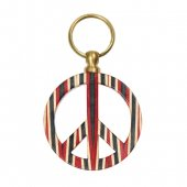 CORE (コア) PEACE KEY RING