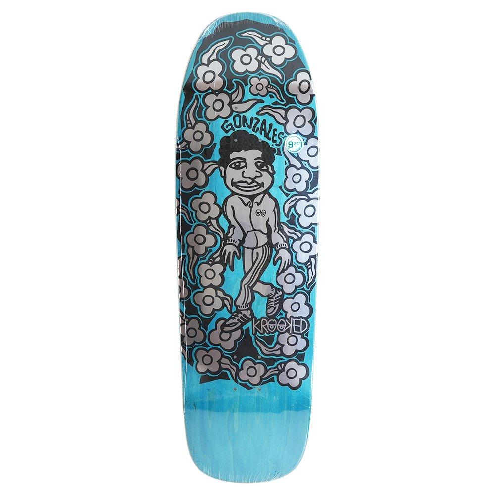 YOW SURF SKATE ( ヤウサーフスケート ) HOSSEGOR 30