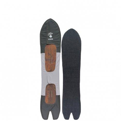 TJ BRAND ( ティージェーブランド ) × ANIMO SEWING ART ソールカバー HANDMADE BOARD CASE (SHOOTER用)
