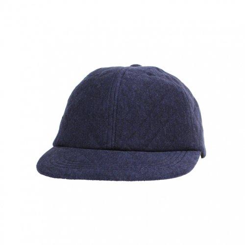 THE PARK SHOP ( ザ パークショップ ) WINTERBOY CAP (NAVY)