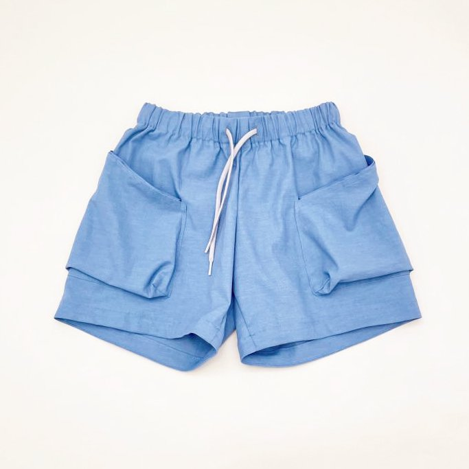 KiiRA ( キーラ ) ブラウス 2021S/S SMOCKING TUCK BLOUSE ki-3817