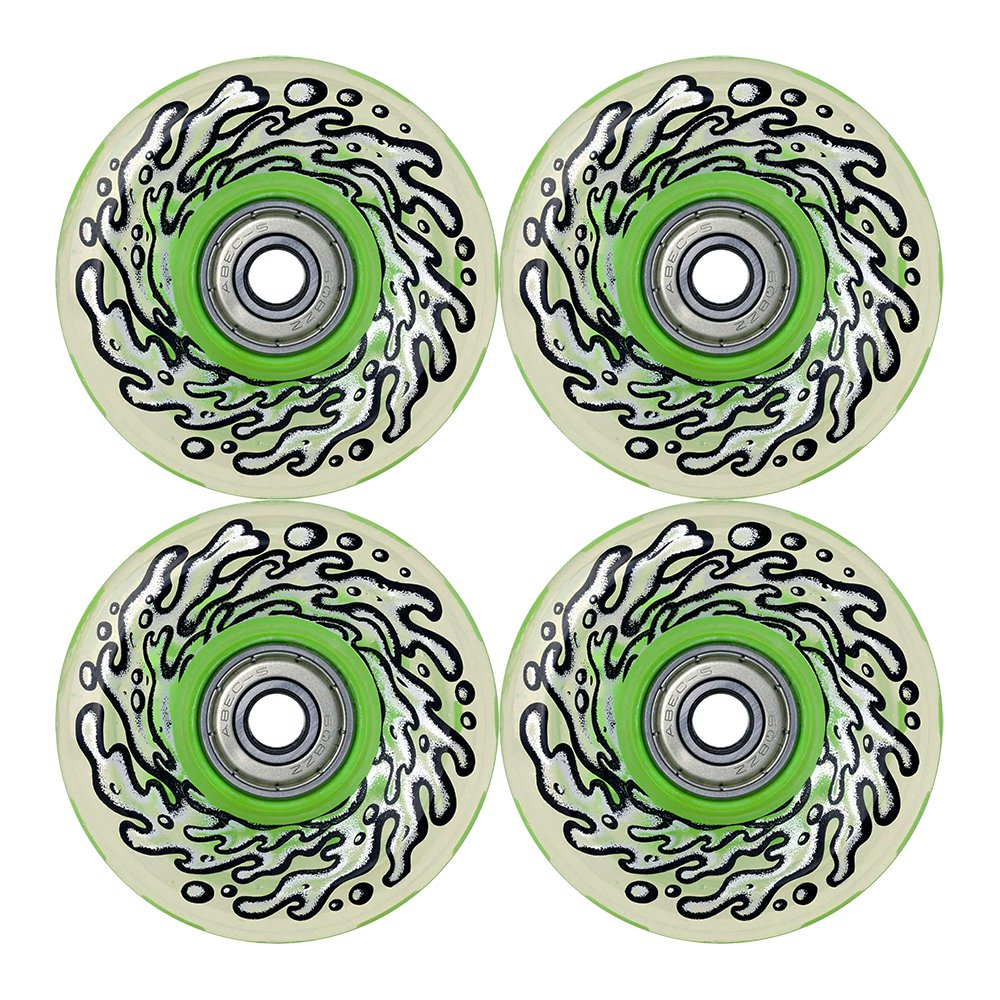 GOWEST (ゴーウエスト) 2TONE KNIT SNOOD (TURQUOISE) GWG0143AMN