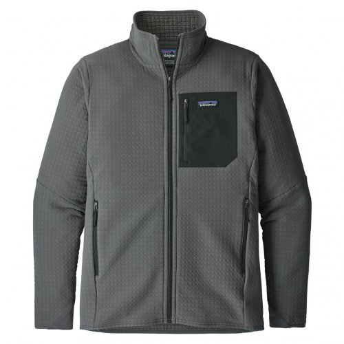 PATAGONIA (パタゴニア) MEN'S R2 JACKET (NAVY BLUE) 25138