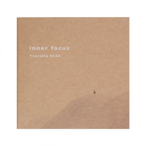 遠藤励写真集 『INNER FOCUS』 Photo Book