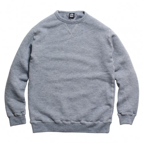 【20%OFF】YETINA (イエティナ) SWEATSHIRT (FOG BLUE)