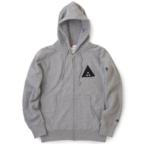 LIBE ( ライブ ) QP 12oz FULL ZIP PARKA 16A05