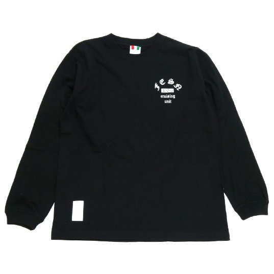 LIBE (ライブ) QP WAFFLE LONG SLEEVE 16A28