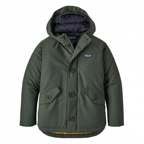 PATAGONIA ( パタゴニア ) ジャケット BOY'S(LADY'S) INSULATED ISTHMUS JACKET (ARGR) 68045