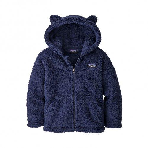 PATAGONIA ( パタゴニア ) ベビージャケット BABY FURRY FRIENDS HOODY (NENA) 61155