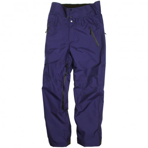 30%OFF GREENCLOTHING ( グリーンクロージング ) 17-18 MOVEMENT PANTS (COBALT)