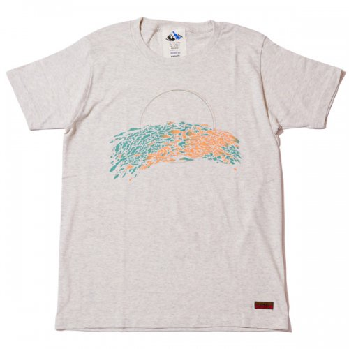 PIG&ROOSTER (ピッグアンドルースター) PONO 2P PACK CREW-T18 (WHITE) PR-7SS-CS24