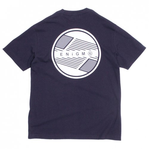 PIG&ROOSTER (ピッグアンドルースター) OLO HANGLOOSE PK-T (NAVY) PR-7SS-CS11