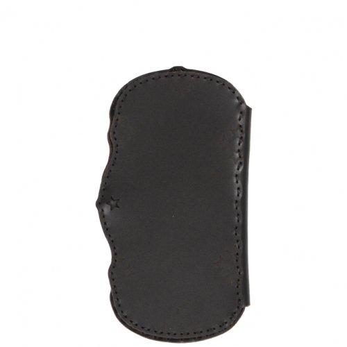 OJAGA DESIGN (オジャガデザイン) iPhone7/8用ケース THEBE (BLACK)