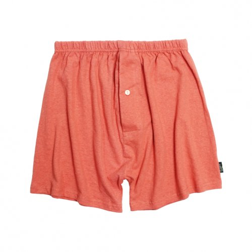 GOHEMP ( ゴーヘンプ ) トランクス BASIC MEN'S SUNNY UNDER SHORTS ( PEACH ECHO ) GHC9532RG