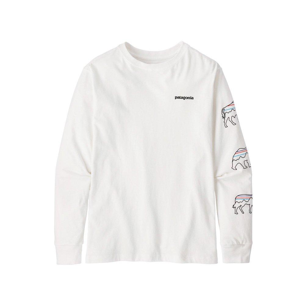 PATAGONIA ( パタゴニア ) キッズTシャツ BABY GRAPHIC ORGANIC T-SHIRT (WECB) 60386