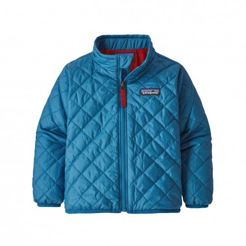 PATAGONIA ( パタゴニア ) ジャケット BABY NANO PUFF JACKET (BALB) 61363