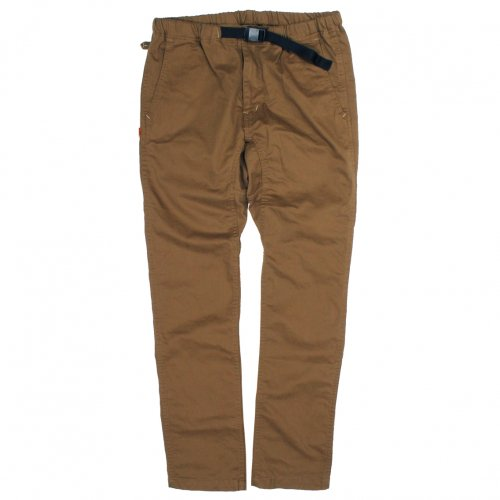 GOWEST (ゴーウエスト) CLIMBING TROUSERS / ARMY CORD STRETCH PEACH (MOCHA) GWP1065AST