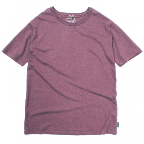 GOHEMP ( ゴーヘンプ ) Tシャツ BASIC LADY'S S/SL TEE ( ACAI PALM ) GHC4200RG
