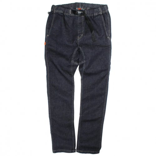 GOWEST (ゴーウエスト) CLIMBING TROUSERS / 10oz STRETCH DENIM (DK.INDIGO) GWP1065DSC