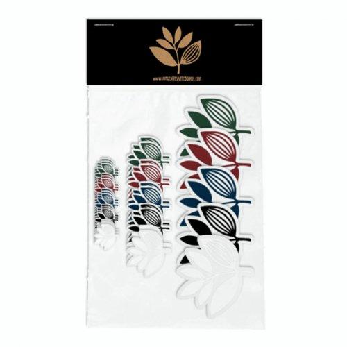 MAGENTA ( マジェンタ )  ステッカー PLANT STICKER PACK