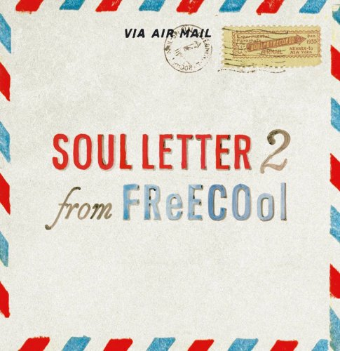 Soulpot Records「SOUL LETTER 2」/FReECOol (MIX CD)