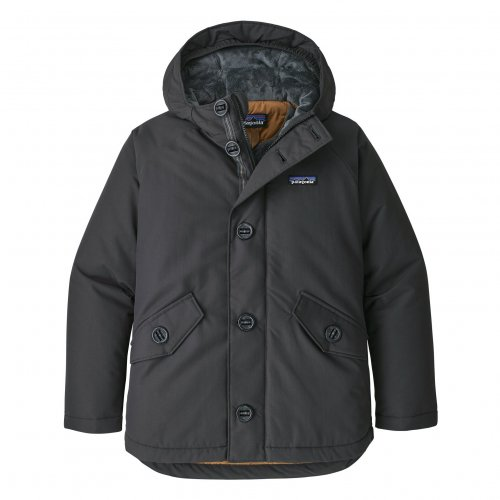 PATAGONIA ( パタゴニア ) ジャケット BOY'S(LADY'S) INSULATED ISTHMUS JACKET (INBK) 68045