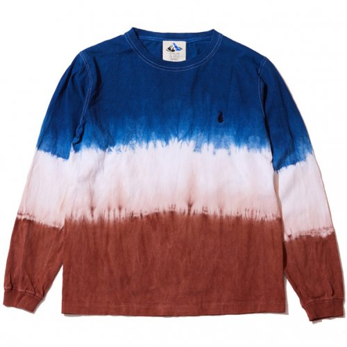 DEVADURGA ( デヴァドゥルガ ) SUNRISE L/S CUT SEW dg-1024