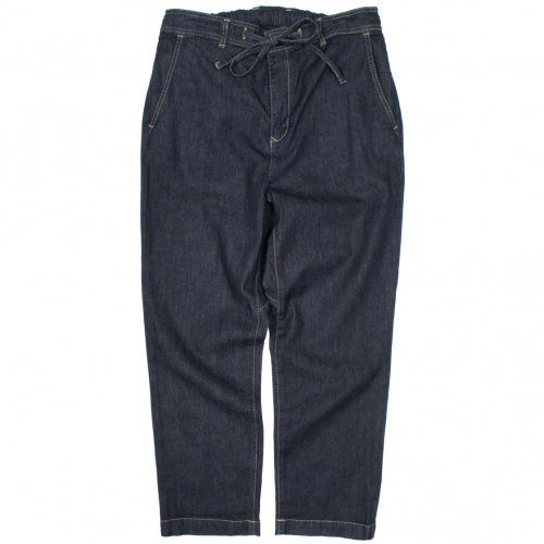 DEVADURGA (デヴァドゥルガ) CRAFTSMAN DENIM PANTS 1 dg-847