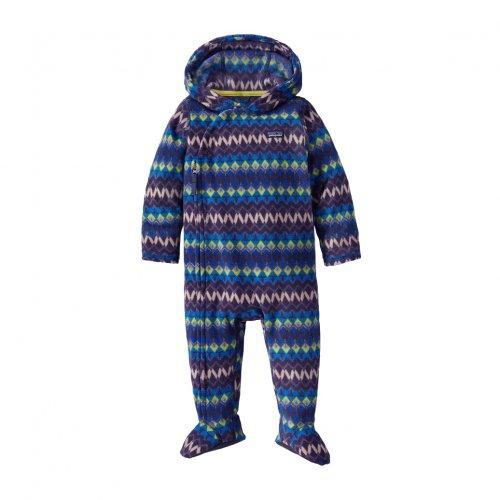 PATAGONIA ( パタゴニア ) ロンパース INFANT MICRO D BUNTING ( CNNA ) 60175