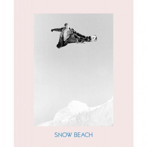 写真集 『SNOW BEACH: Snowboarding Style 86-89』