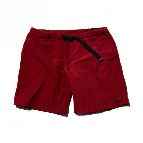 DEVADURGA (デヴァドゥルガ) LAND AND WATER SHORTS (RED) dg-722