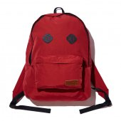 DEVADURGA (デヴァドゥルガ) LAND AND WATER DAY PACK (RED) dg-727
