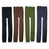 GOHEMP (ゴーヘンプ) PLAIN DYE LEGGINGS GHC4930PLN