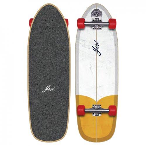 YOW SURF SKATE ( ヤウサーフスケート ) FISTRAL 34