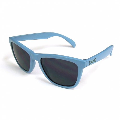 DANG SHADES (ダンシェイディーズ) ORIGINAL (SLATE BLUE × BLACK)