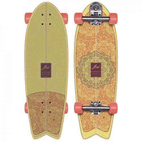 YOW SURF SKATE ( ヤウサーフスケート ) HUNTINGTON 30