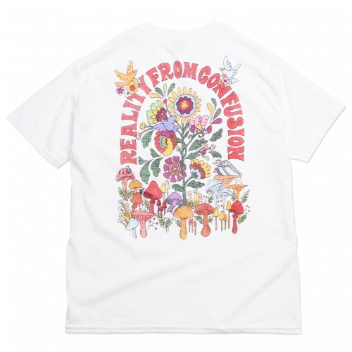 GREENCLOTHING (グリーンクロージング) 2017SUMMER LADY'S LAUGHING TEE