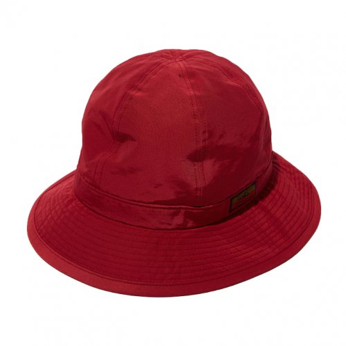 DEVADURGA (デヴァドゥルガ) LAND AND WATER BALL HAT (RED) dg-726