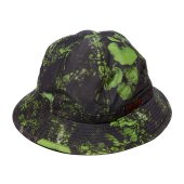 DEVADURGA (デヴァドゥルガ) LAND AND WATER BALL HAT (PRINTCLOTH) dg-726