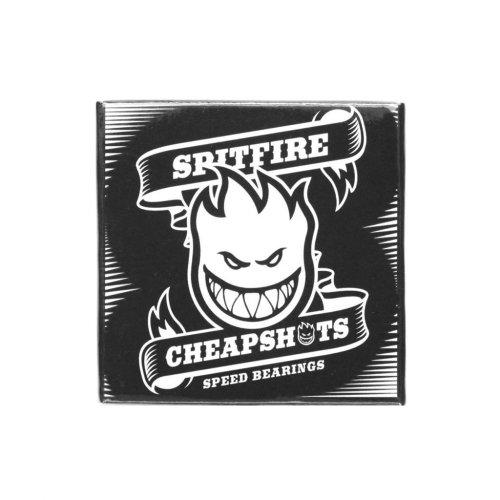 SPITFIRE ( スピットファイアー ) ベアリング CHEAPSHOT BEARINGS