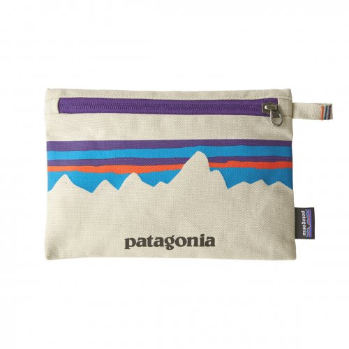 PATAGONIA ( パタゴニア ) ポーチ ZIPPERED POUCH ( PFBS ) 59290