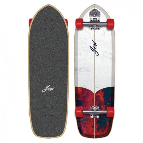 YOW SURF SKATE ( ヤウサーフスケート ) CHICAMA 33