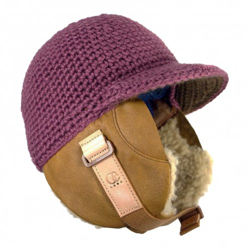 GOHEMP (ゴーヘンプ) MANDEL WATCH CAP (BLUE) GHG0404HPH