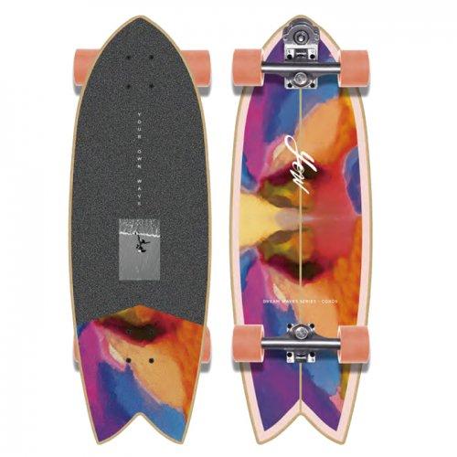 YOW SURF SKATE ( ヤウサーフスケート ) HOSSEGOR
